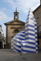 camouflage church nathan coley turner prize