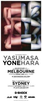 Yasumasa Yonehara